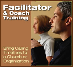 Facilitator and Coach Training and Certification