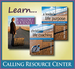 Calling Resource Center - by Coach22