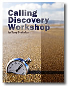 Calling Discovery Workshop